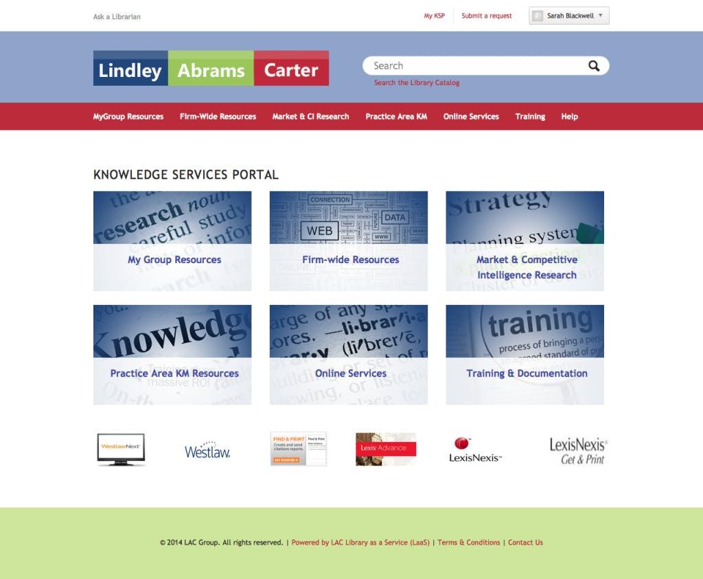 KSP Portal