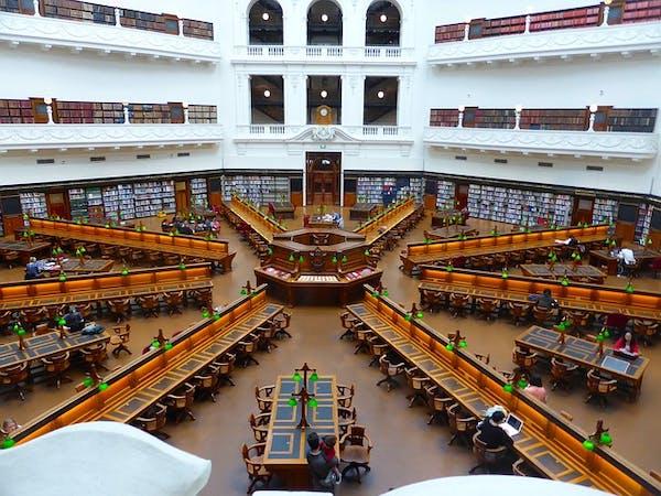 future-librarianship