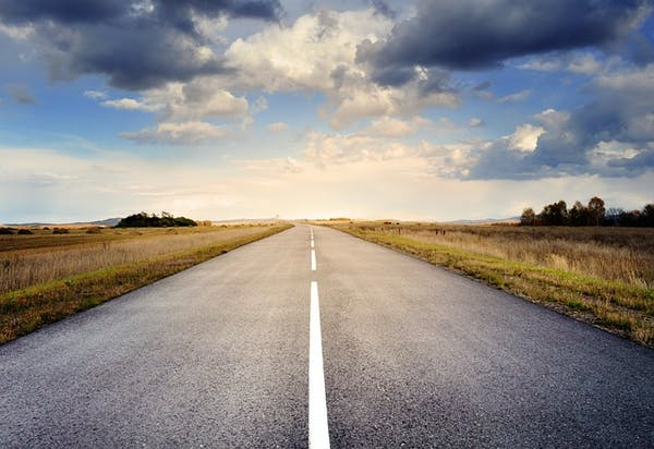 Road to profitability