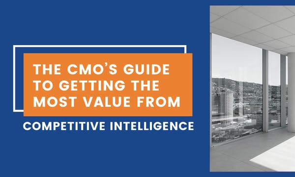 cmo guide value from ci