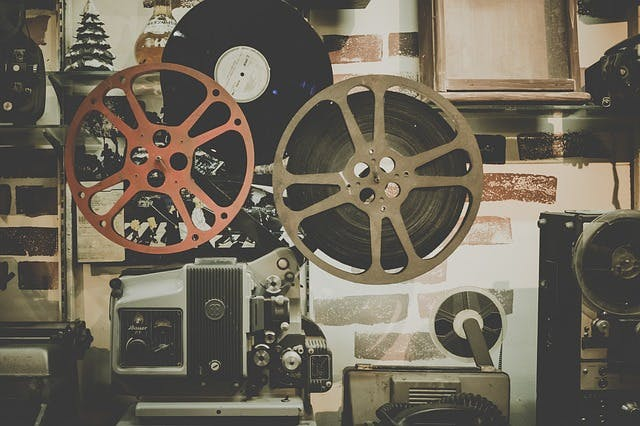 Best practices in film handling and distribution - LAC Group