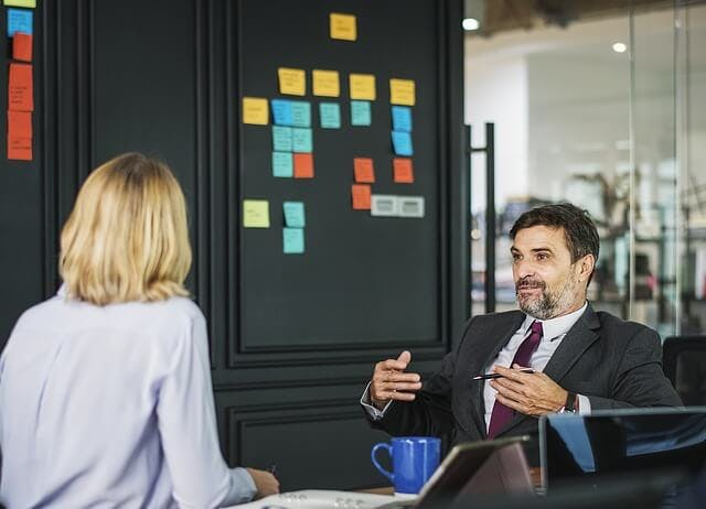 Negotiation tips for information professionals