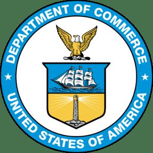 US Dept Commerce