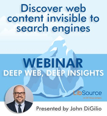 Deep Web, Deep Insights