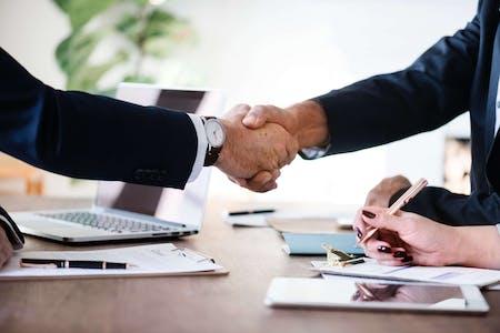 Negotiation with vendors