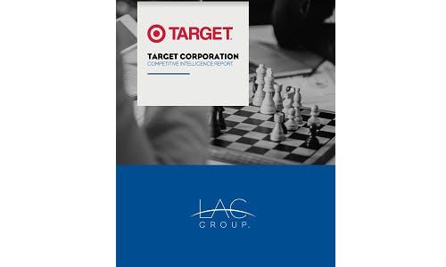 Target CI sample report