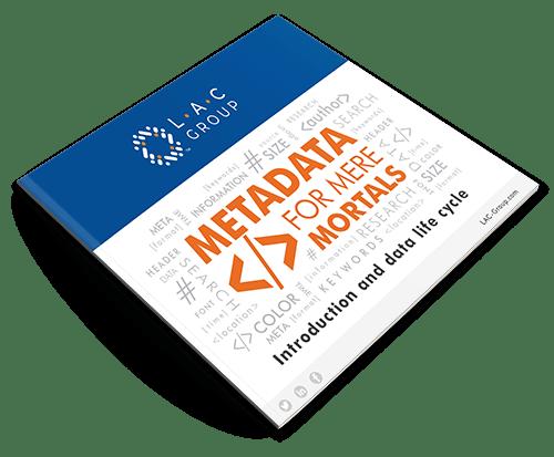 Metadata introduction life cycle