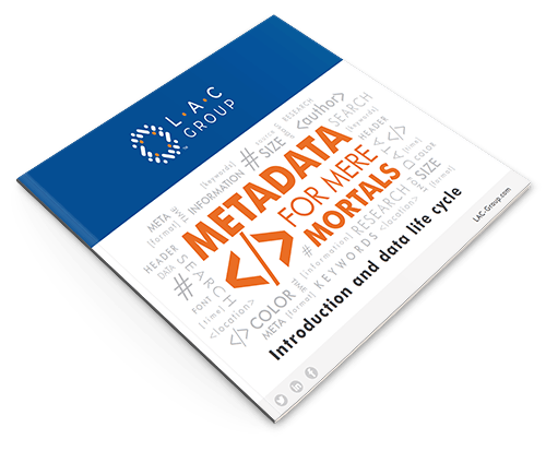 Metadata introduction life cycle