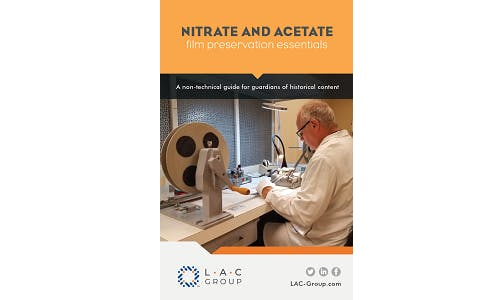 Nitrate guide