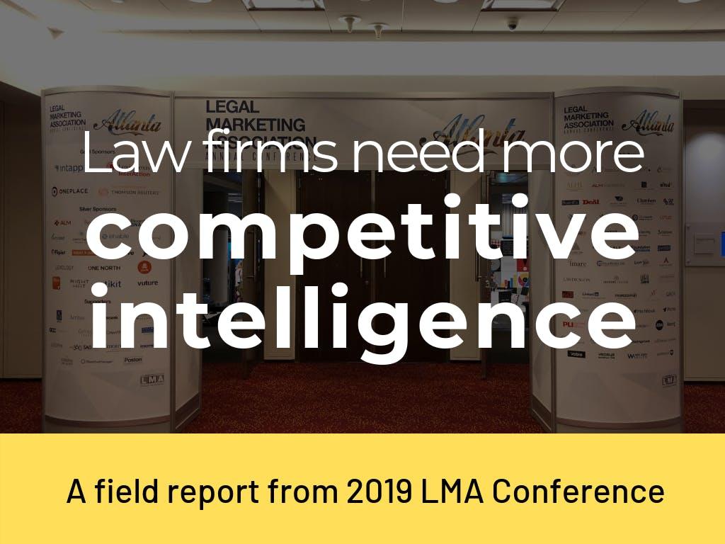 Law firms CI