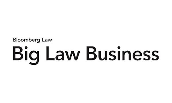 Bloomberg Big Law Business