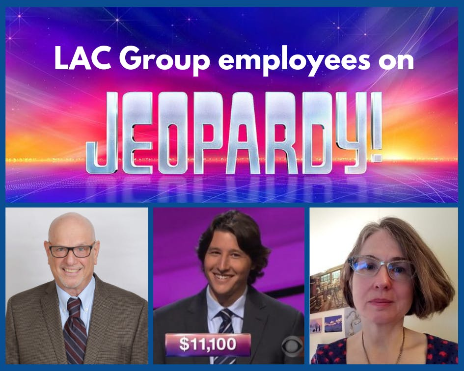 LAC employees on Jeopardy!