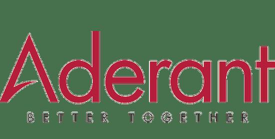 Aderant Logo