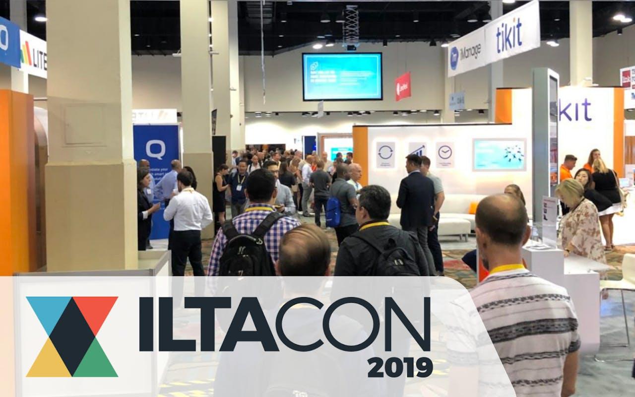 ITLACON 2019