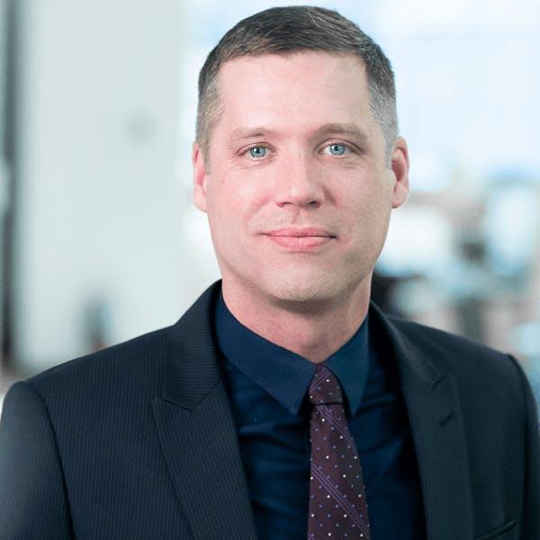 Adam Davis, Analyst