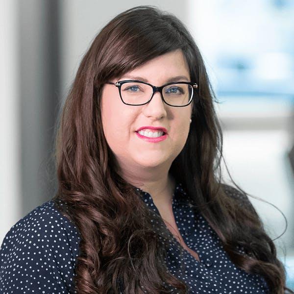 Rachelle Albert, Senior Editor