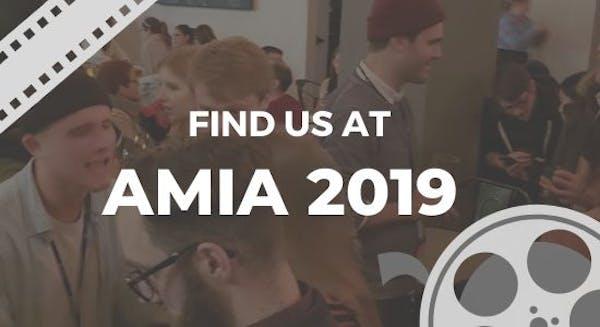 blog_ AMIA 2019