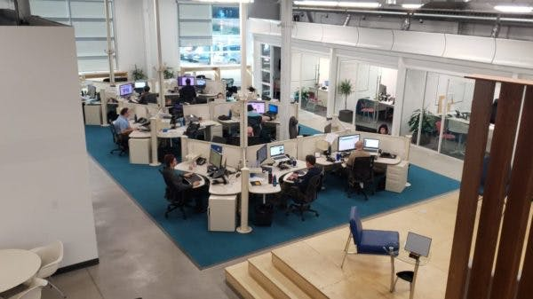 Moncton office