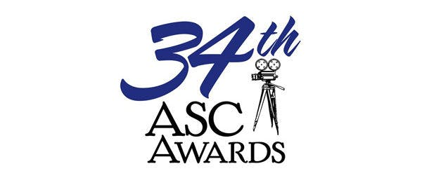34th asc awards