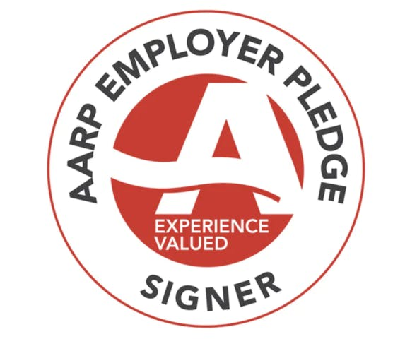 AARP employer pledge signer crop