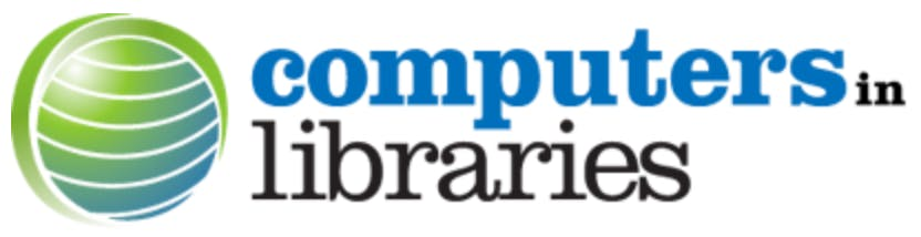 computersinlibraries logo