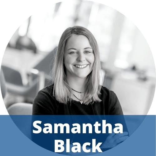 samantha black
