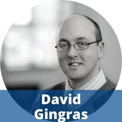david gingras