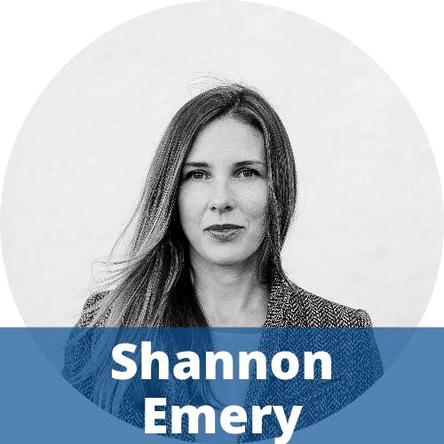 shannon emery
