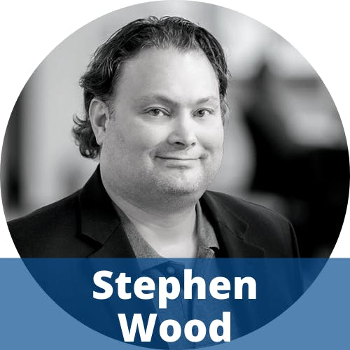 stephen wood