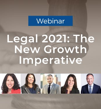 Legal2021 webinar roll-up