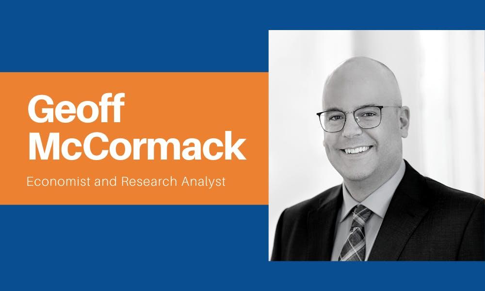 Geoff McCormack
