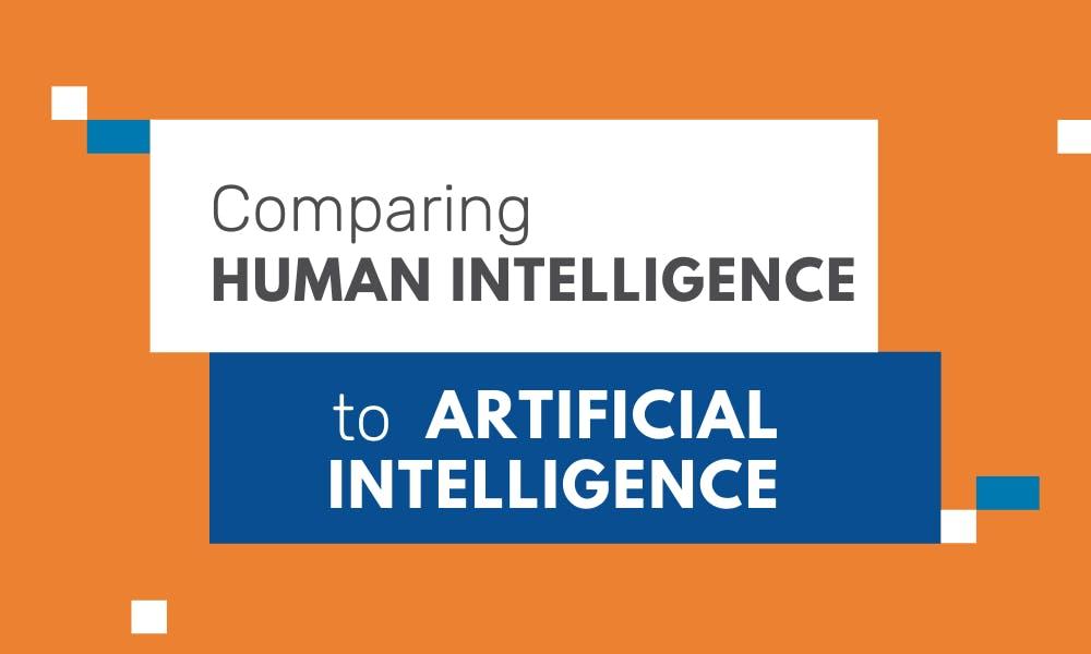 compare HI & AI